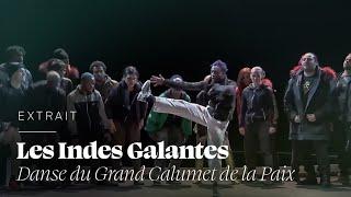 Download LES INDES GALANTES Video