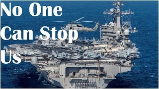 Download Five Reasons U.S. Aircraft Carriers Are Nearly Impossible To Sink Video