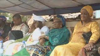 Download Mali, L'URD se lance dans la Campagne pour les Municipales Video
