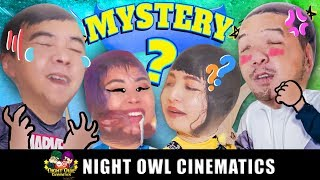 Download NOC Mystery Challenge Video