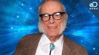 Download Asimov's Predictions From The 60s Are Spot On Video