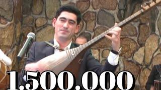 Download Esger Qazaxli - Ceyranım Video