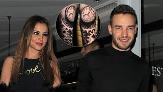Download Liam Payne Gets HUGE New Tattoo & Perrie Edwards Responds To Liam & Cheryl's Romance Video