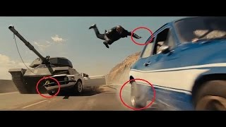 Download Fast and Furious 6 MISTAKES Video