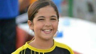 Download الطفلة ماجي مؤمن أصغر شهيدة بالبطرسية Video