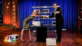 Download Box of Lies with Julie Bowen (Late Night with Jimmy Fallon) Video