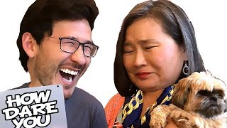 Download HOW WELL DOES MY MOM KNOW ME? Video