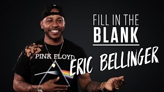 Download Eric Bellinger - Fill in the Blank Video