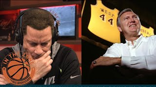 Download 'In the Zone' with Chris Broussard Podcast: Jerry West - Episode 28 | FS1 Video