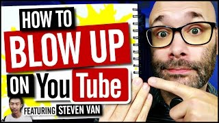 Download How To Grow A YouTube Channel Fast In 2017 Video