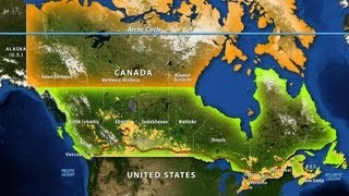 Download Canada's Geographic Challenge Video