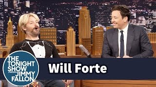 Download Jimmy Gets a Visit from His Cousin Brian Dunning (Will Forte) Video