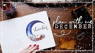 Download PLAN WITH ME | December 2019 Bullet Journal Set Up Video