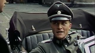 Download Rutger Hauer as SS-officer in ″Pastorale 1943″ (1979 Dutch film) Video