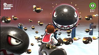 Download Super Mario Odyssey's Superstar Mode is Chaos... Video