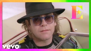 Download Elton John - Nikita Video
