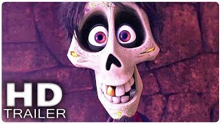 Download COCO Trailer 4 (Extended) 2017 Video
