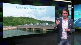 Download Tidal Energy Potential - Sustainable Energy - TU Delft Video