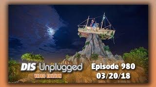 Download Walt Disney World Discussion   03/20/18 Video