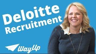 Download Inside the Deloitte Recruitment Process Video