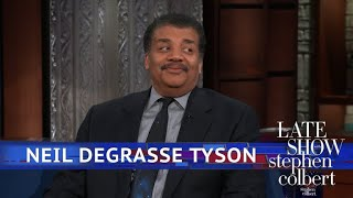Download The Mystery That Keeps Neil deGrasse Tyson Up At Night Video