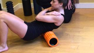 Download Selecting The Best Foam Rollers to Treat & Prevent Running Injuries Video