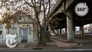 Download Rebuilding a Highway Through a Denver Community | The Daily 360 | The New York Times Video