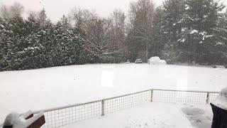 Download More Snow & Coffee... Live Stream November 17, 2018 Video
