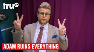 Download Adam Ruins Everything - Why Flushable Wipes Aren't Flushable Video
