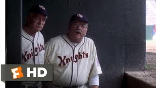 Download The Natural (2/8) Movie CLIP - A New Right Fielder (1984) HD Video