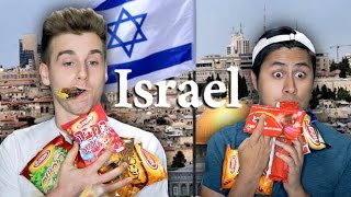 Download Americans React To Israeli Candy Video