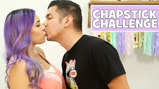 Download CHAPSTICK CHALLENGE Video