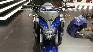 Download Honda CB 650 F ABS 2017 Video