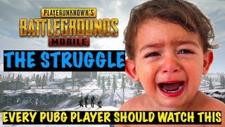 Download The Struggles of PUBG Mobile | Every PUBG Player will Relate to This | Live Insaan Video