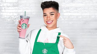 Download Making My Own Starbucks Pinkity Drinkity Video
