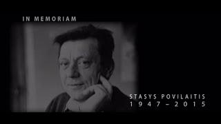 Download In Memoriam Stasys Povilaitis: ''Atsisveikinimas prie jūros'' Video