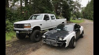 Download BOUGHT A 1997 F-350 7.3L POWERSTROKE Video