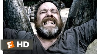 Download Black Death (2010) - Crucified Scene (8/10) | Movieclips Video