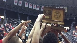 Download Shawnee Mission North State Basketball Champions Video