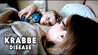 Download MY CHILD IS DYING FROM KRABBE DISEASE ... (A Day in the life) Video