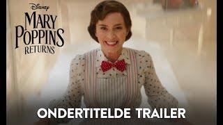 Download Mary Poppins Returns | Ondertitelde Trailer | Disney BE Video