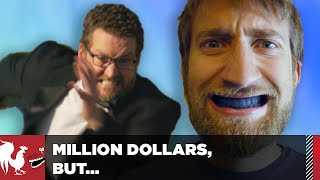 Download Million Dollars, But... Flaming Butts | Rooster Teeth Video
