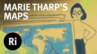 Download Marie Tharp: Uncovering the Secrets of the Ocean Floor - with Helen Czerski Video