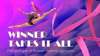 Download Winner Takes it All: Pain and Gain of Russian Rhythmic Gymnasts Video