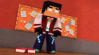 Download Minecraft: REZENDE FEZ COCÔ NA CALÇA! #18 (VIDA ESCOLAR ) Video
