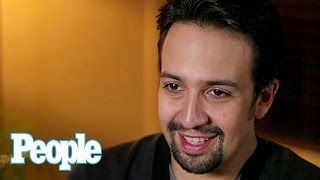 Download Lin-Manuel Miranda On His Fully Bilingual 2-Year-Old & The Bedtime Lullaby He Wrote | People Video