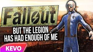 Download Fallout Gmod RP but the legion has had enough of me Video