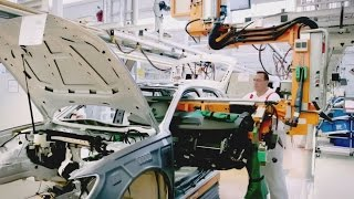 Download Bavaria. Modern industry and more. - Bayern Video