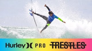 Download Day 5 Highlights - Swatch Pro & Hurley Pro at Trestles 2017 Video