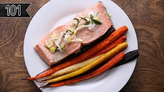Download 5 Easy Ways To Cook Fish Video